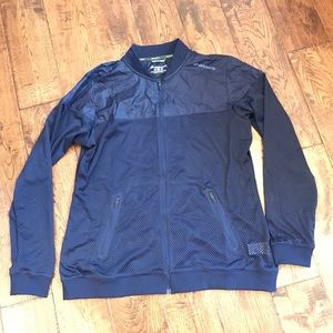 Brooks Perforated Lightweight Jacket